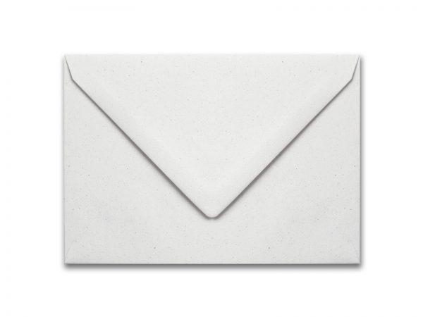 Briefumschläge Recycling Weiß C6