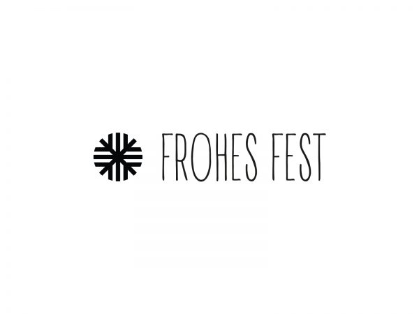 Stempel FROHES FEST | 45