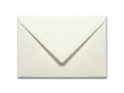 Briefumschläge Naturweiß C6