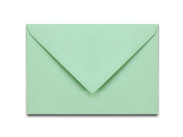 Briefumschläge Mint C6