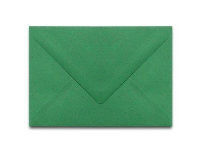 Briefumschläge Grün C6