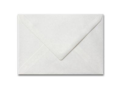 Briefumschläge Transparent C6