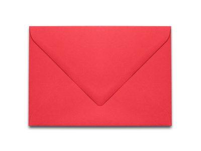 Briefumschläge Rot C6