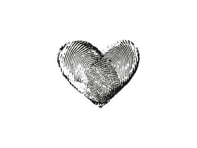 Stempel Fingerabdruck | 144