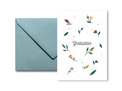 Glückwunschkarte | 11