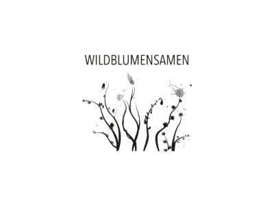 Stempel WILDBLUMENSAMEN | 190